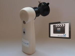 エアスコープ(カメラユニット)